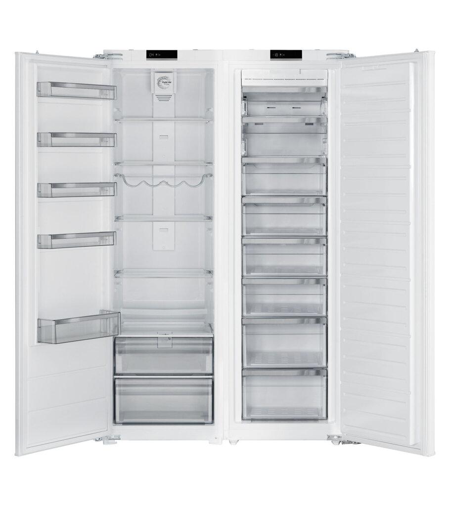 Встраиваемый холодильник Jackys JLF BW1770