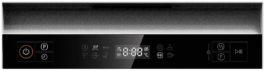 Инновационная сушка Toshiba DW-10F1(W)-RU Extra Drying